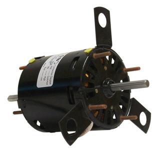 "1/10 hp 1500 RPM 2-Speed 3.3"" Diameter 115 Volts (Sears Whirlpool) Fasco #  D325"