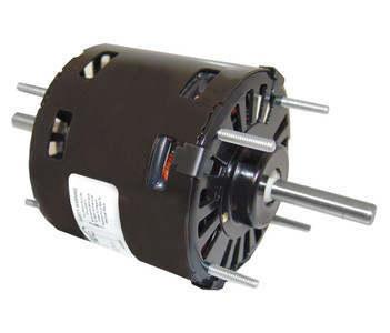 "1/25 hp 1500 RPM 3.3"" Diameter 115 Volts Fasco # D365"