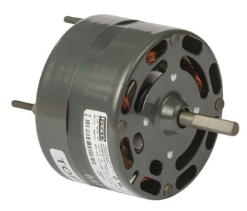 "1/12 hp 1500 RPM CCW 4.4"" Diameter 115 Volts (Jenn Air) Fasco # D377"