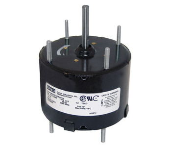"1/60 hp 3000 RPM CW 3.3"" Diameter 115 Volts Fasco # D402"