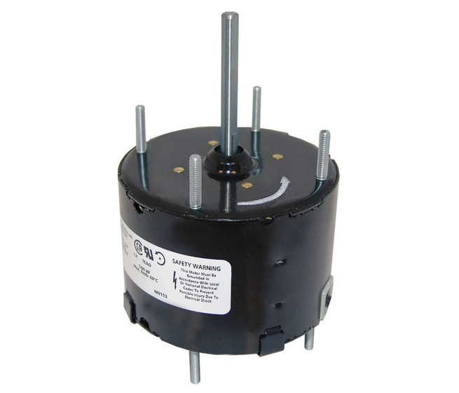 "Fasco Bathroom Fans: 1/60 Hp 3000 RPM CCW 3.3"" Diameter 115 Volts Fasco # D403"