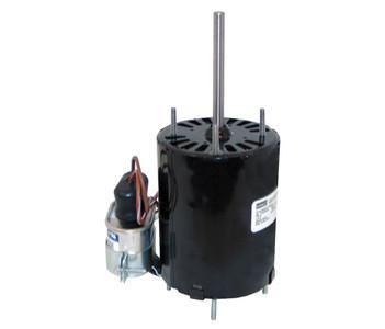 """1/10 hp 3200 RPM 3.3"""" Diameter 115 Volts (ITT Reznor) Fasco # D405"""