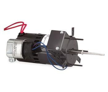 "1/9 hp 3000 RPM 3.3"" Diameter 230 Volts Fasco # D412"