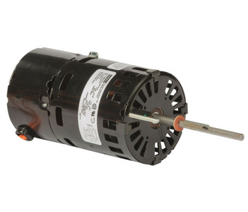 "1/30 hp 3000 RPM CCW 3.3"" Diameter 115/230 Volts (Carrier) Fasco # D455"