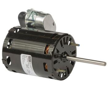 """1/8 hp 3200 RPM CCW 3.3"""" Diameter (Reznor 7162-0396) 480V Fasco # D461"""