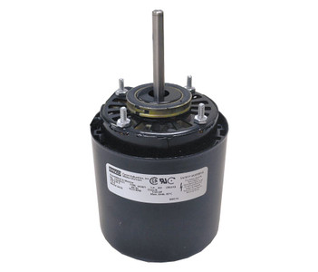 "1/20 hp 1550 RPM CW 3.9"" Diameter 208-230 Volts Fasco # D470"