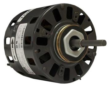"1/20 hp 1050 RPM CW 5"" Diameter 115/208-230 Volts Fasco # D494"