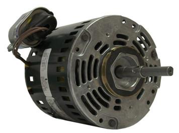 "1/10 hp 1050 RPM 5"" Diameter 115/208-230 Volts Fasco # D497"