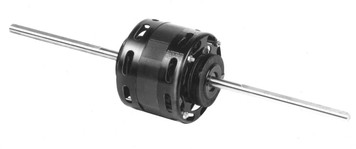 "1/10 hp 1550 RPM 3-Speed 4.4"" Diameter 230 Volts Fasco # D635"