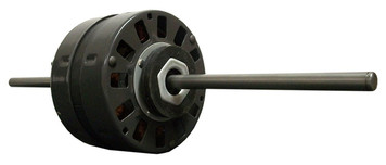 "1/25 hp 1050 RPM 3-Speed 5"" Diameter 230 Volts Fasco # D655"