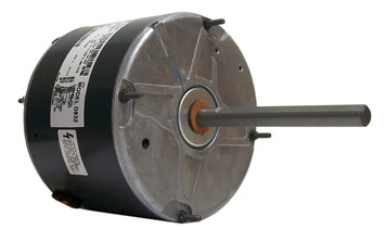 "1/8 hp 825 RPM 5.6"" diameter 208-230 Volts (Rhemm Rudd) Fasco # D832"