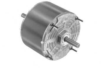 "1/5 hp 1625 RPM 2-Speed 5.6"" Diameter 208-230 Volts (GE) Fasco # D896"