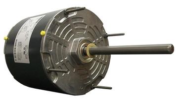 "3/4 hp 1075 RPM 5.6"" Diameter 208-230 Volts Fasco # D929"