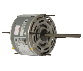 "1/5 hp 1075 RPM 5.6"" Diameter 208-230 Volts Fasco # D743"