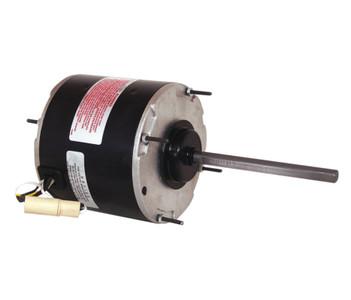 1/6 hp 1075 RPM, 1-Speed, 208-230V, 60°C Condenser Motor Century # FSE1016SV1