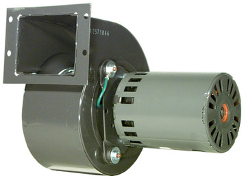 Armstrong, Magic Chef, Johnson Air Ease, Olsen Roof top Exhaust blower 230V # FB-RFB203