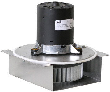Clare V17 Furnace Blower 115 Volts (7130-0029,7121-9896,  M046) # FB-RFB17
