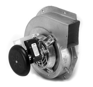 Goodman Furnace Draft Inducer 115V (B4059000, 7002-3036, J238-112-11195) Fasco # A182