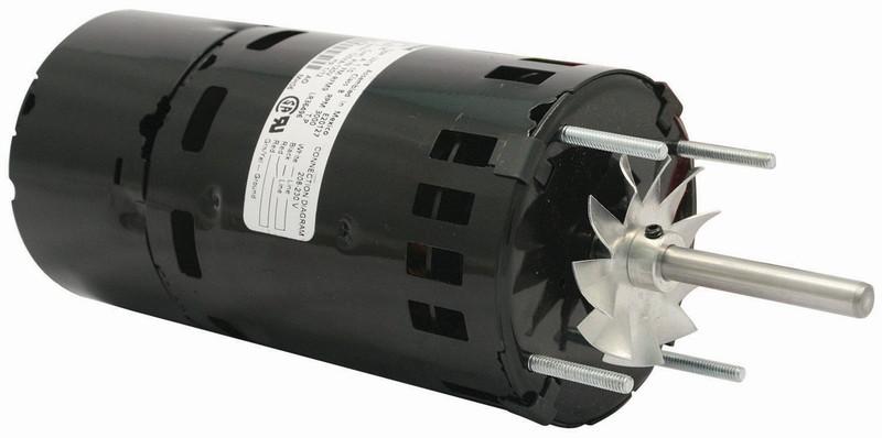 Keeprite furnace flue exhaust venter blower 501493 for Furnace exhaust blower motor
