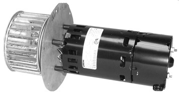 Keeprite Furnace Flue Exhaust Venter Blower (RGB Series Roof Top Blower 501493) # FB-RFB9