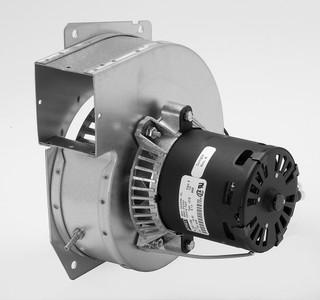 Lennox FurnaceDraft Inducer (65204100 / 20J8901, 20J8901,7021-8473, 7021-8983) Fasco # A206