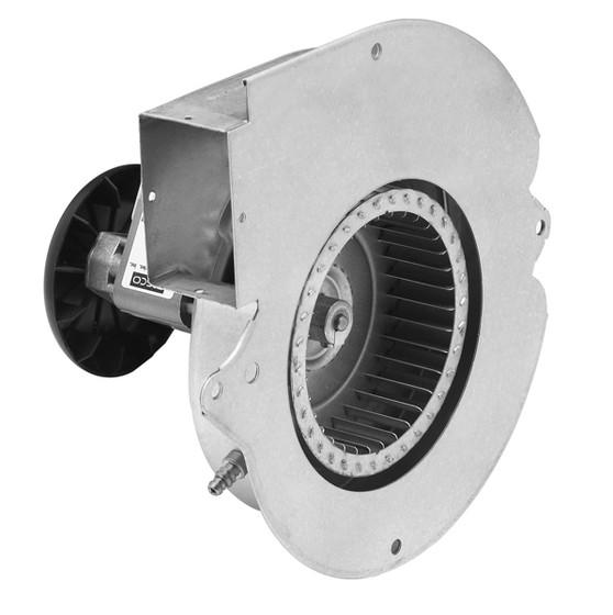lennox furnace draft inducer blower 115v 7058 0322. Black Bedroom Furniture Sets. Home Design Ideas
