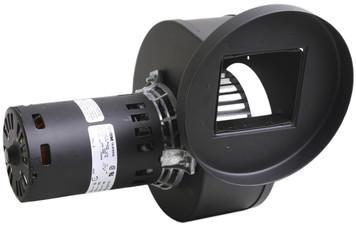 Modine Heater Unit Blower (5H73598-2) 1/18 HP 200/230V Rotom # FB-RFB598