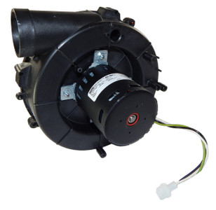 Nordyne Furnace Draft Inducer blower 115V (7021-11385, 622064) Fasco # A123