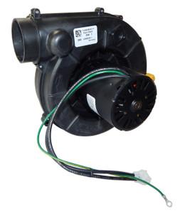 Nordyne Furnace Draft Inducer blower 115V (7021-11379, 6219290) Fasco # A124