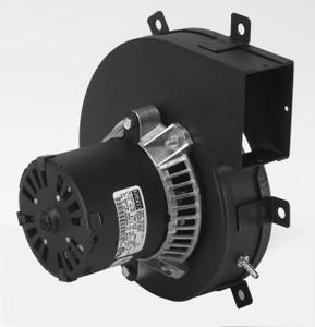 Rheem Rudd Furnace Draft Inducer Blower (7021-8183, 70-21496-83) Fasco # A240