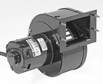 Trane Furnace Draft Inducer Blower 230V (X38040251017, 7021-6683) Fasco # A191