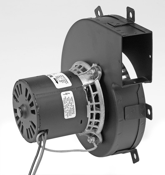 trane furnace draft inducer blower 240v (x38040050010 ... furnace motor wiring diagram trane furnace motor wiring #12