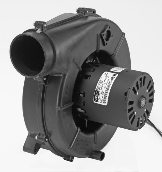 Trane Furnace Draft Inducer Blower  X38040313027