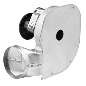 Trane Furnace Draft Inducer Blower 115V (7002-3445, D342078P04) Fasco # A266