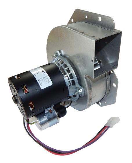 trane furnace draft inducer blower 230v 7062 5033. Black Bedroom Furniture Sets. Home Design Ideas
