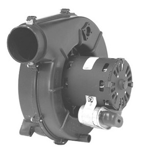 Trane Furnace Draft Inducer Blower 115V (7062-3782, D340623P01) Fasco # A368