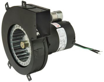 Trane Furnace Draft Inducer Blower (X38040036037, 7062-1709) # FB-RFB380