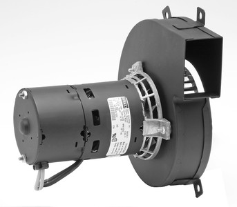 York 026-30614-700 Furnace Draft Inducer Blower 208-230V Fasco # A221