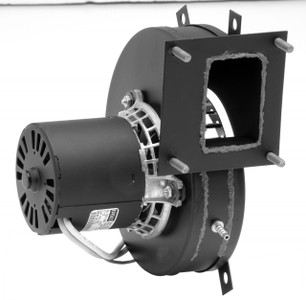 York (026-32067-000, 026-32067-700) Furnace Draft Inducer 115V Fasco # A222