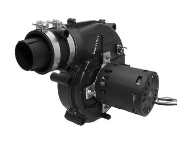 York (024-34558-000) Furnace Draft Inducer Blower 115V Fasco # A225