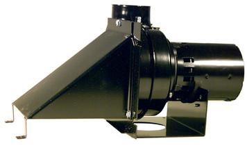 GSW - John Woods Water Heater Exhaust Draft Inducer Blower # 63418, 63172, 7021-8247