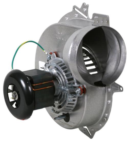 intercity furnace flue exhaust blower 115v 1014433. Black Bedroom Furniture Sets. Home Design Ideas