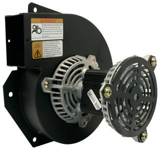 Trane Furnace Draft Inducer Blower (7002-2558, D330787P01, BLW473) Rotom # FB-RFB337
