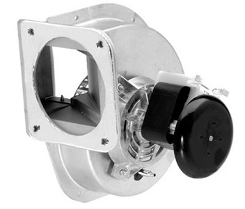 York Draft Inducer 115V (024-32052-000, 024-32085-000, 7058-0267) Fasco # A229
