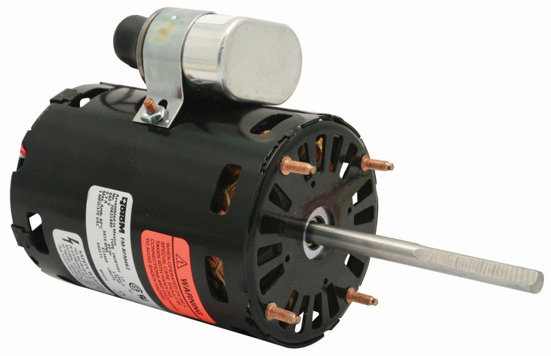 Carrier Roof Top Furnace Motor Hc30gb460 1 16hp 3450 Rpm