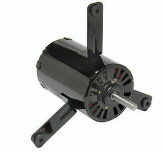 Venmar Make Up Air Motor 022209; 1/3 hp, 1650 RPM, 115 volts # R2-R422