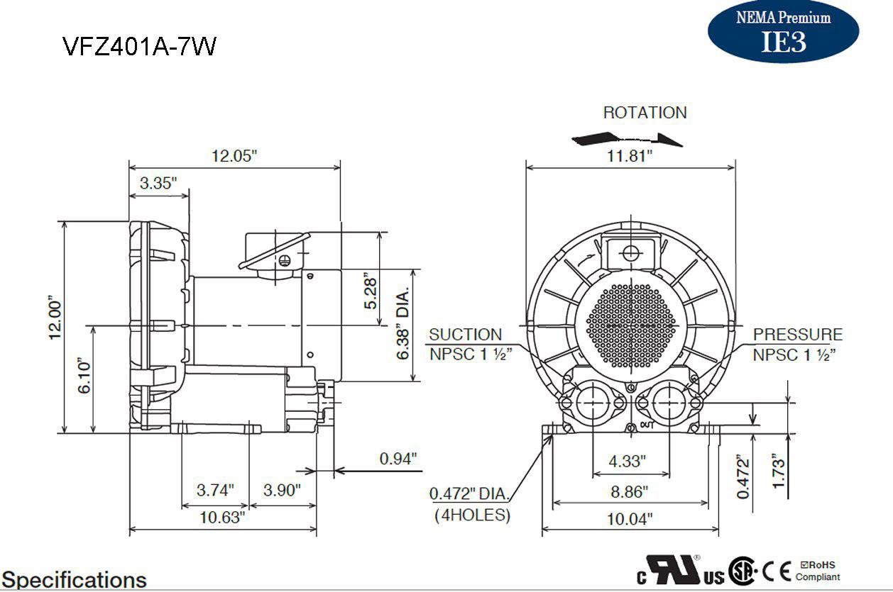 Fantastisch 208 Volt Motorschaltplan Zeitgenössisch - Elektrische ...