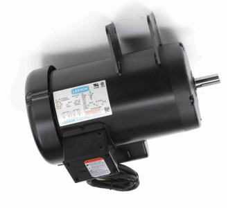 3 hp 3450 RPM Delta Unisaw Electric Motor 230 Volts Leeson Electric Motor # 120728