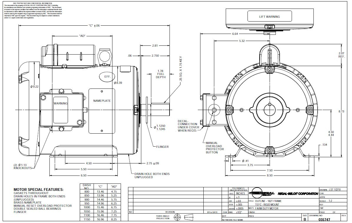 Hydraulic Motor Wiring Diagram