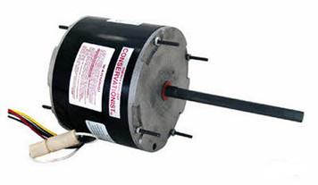 1/2 hp 1625 RPM, 2-Speed,208-230V, 60°C Condenser Motor Century # FSE1054
